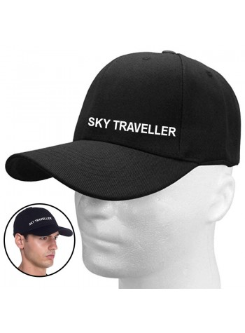 SKY325 Unisex Baseball Cap Adjustable Low Profile Hat For Running Workouts And Outdoor Activities